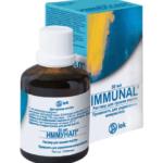 Иммунал для иммунитета