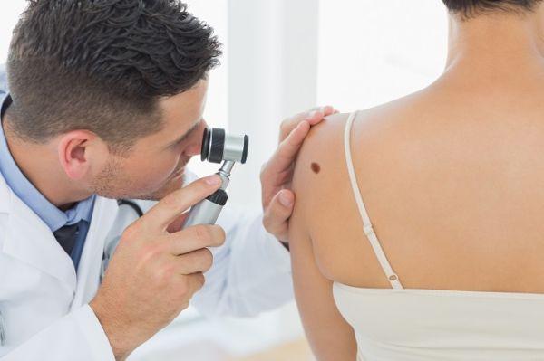 Растет родинка на шее к какому врачу обратиться thumbnail