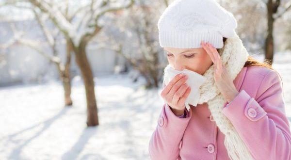 Аллергия на ходод