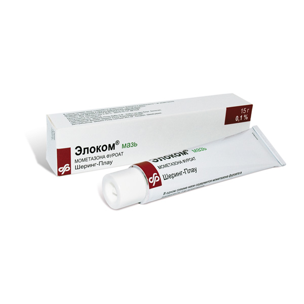Мазь элоком для беременных 242