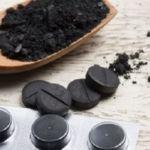 Активированный уголь сорбент