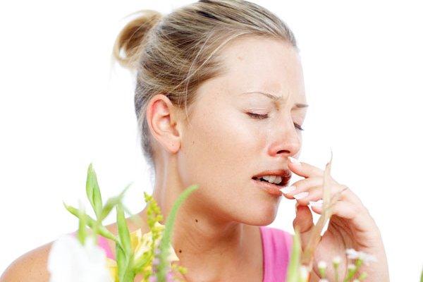 Таблетки от аллергии без снотворного действия — Аллергия на всё