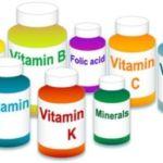 Витаминные комплексы для иммунитета