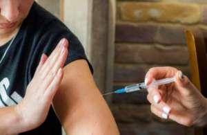 отказ от вакцины